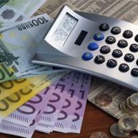 riešenie problémov s financovaním